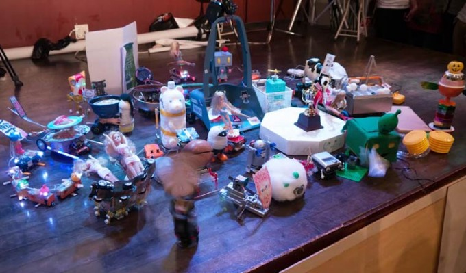 HEBOCON-robot-contest-8