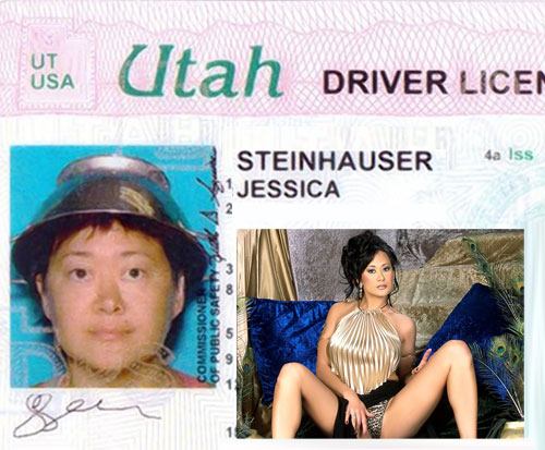 From Worlds Best Ever Asia Carrera Aka Asia Lemmon Aka Jessica Steinhauser Is The Th Person In The United States To Be Permitted To Exercise Her