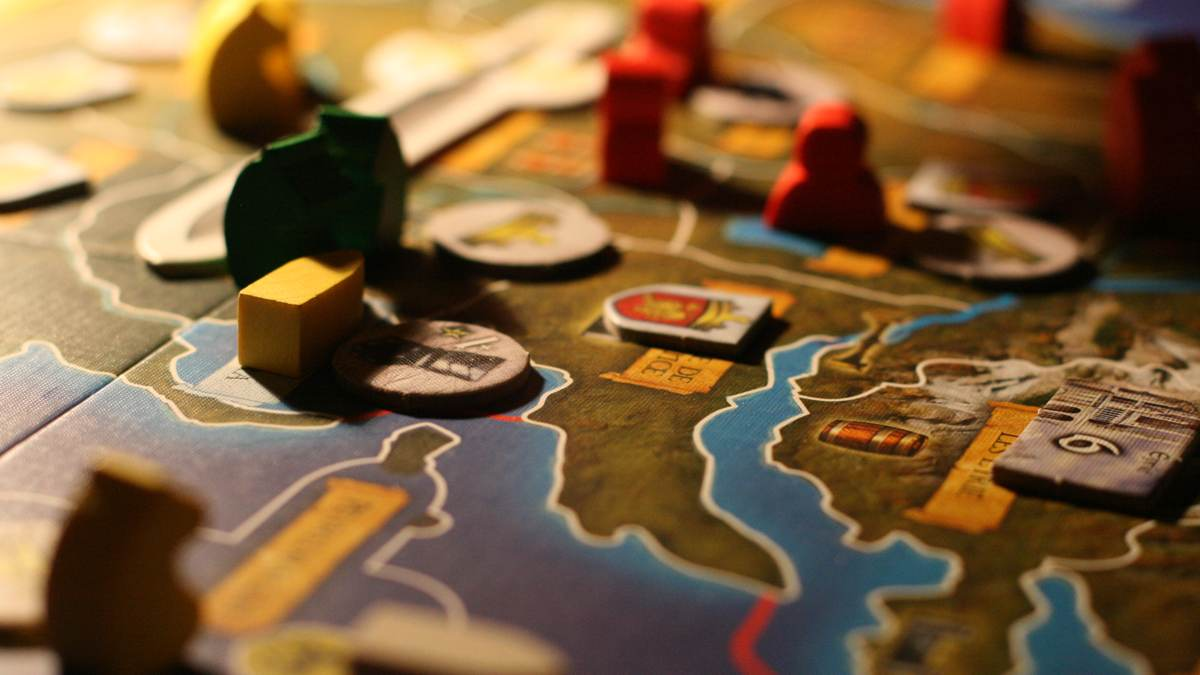 Game of Thrones board game offers diplomacy, intrigue, and betrayal