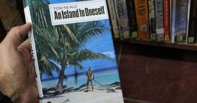 An Island to Oneself at Pondok Pekak
