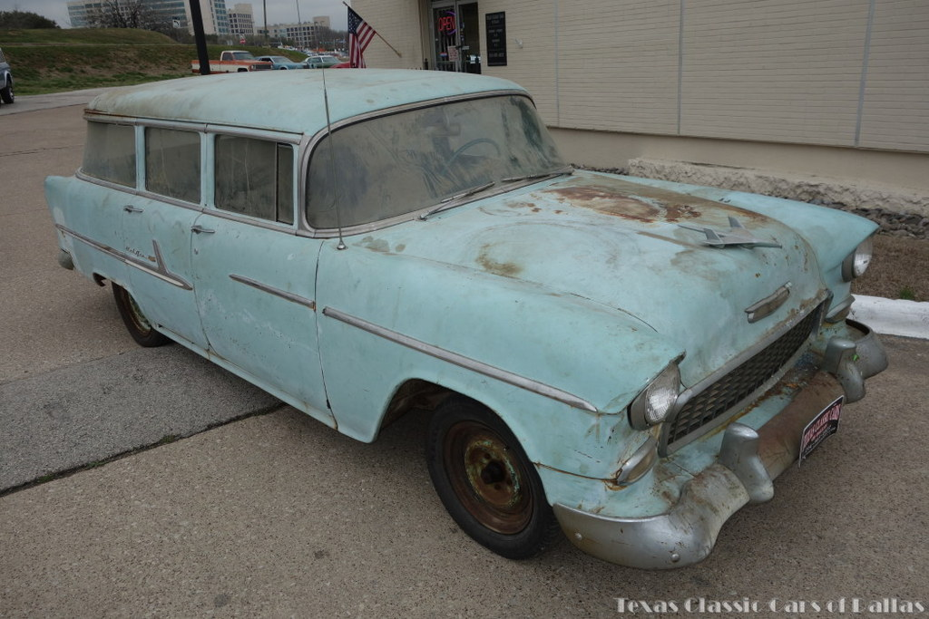 Lee Harvey Oswald\'s car on Ebay / Boing Boing