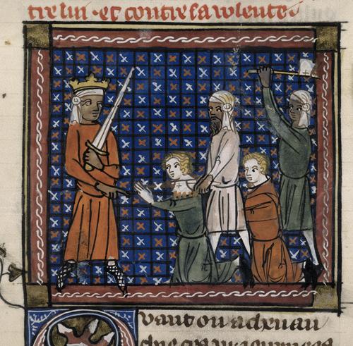Royal 19 D.I, f.107