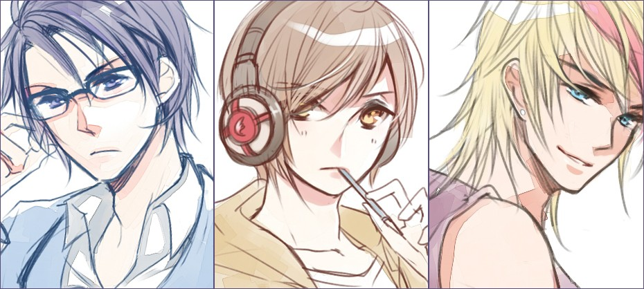 Best english dating sims