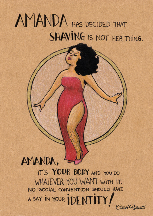 empowering feminist drawings to brighten your day boing boing