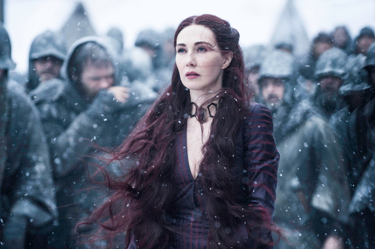 Game of Thrones heads for uncertain destinations