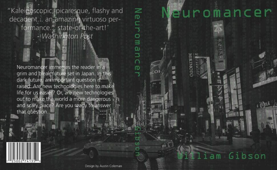 neurocover