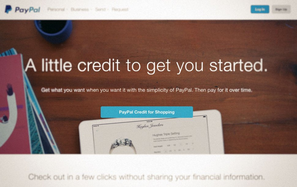 PayPal fined $25m for tricking users into credit program