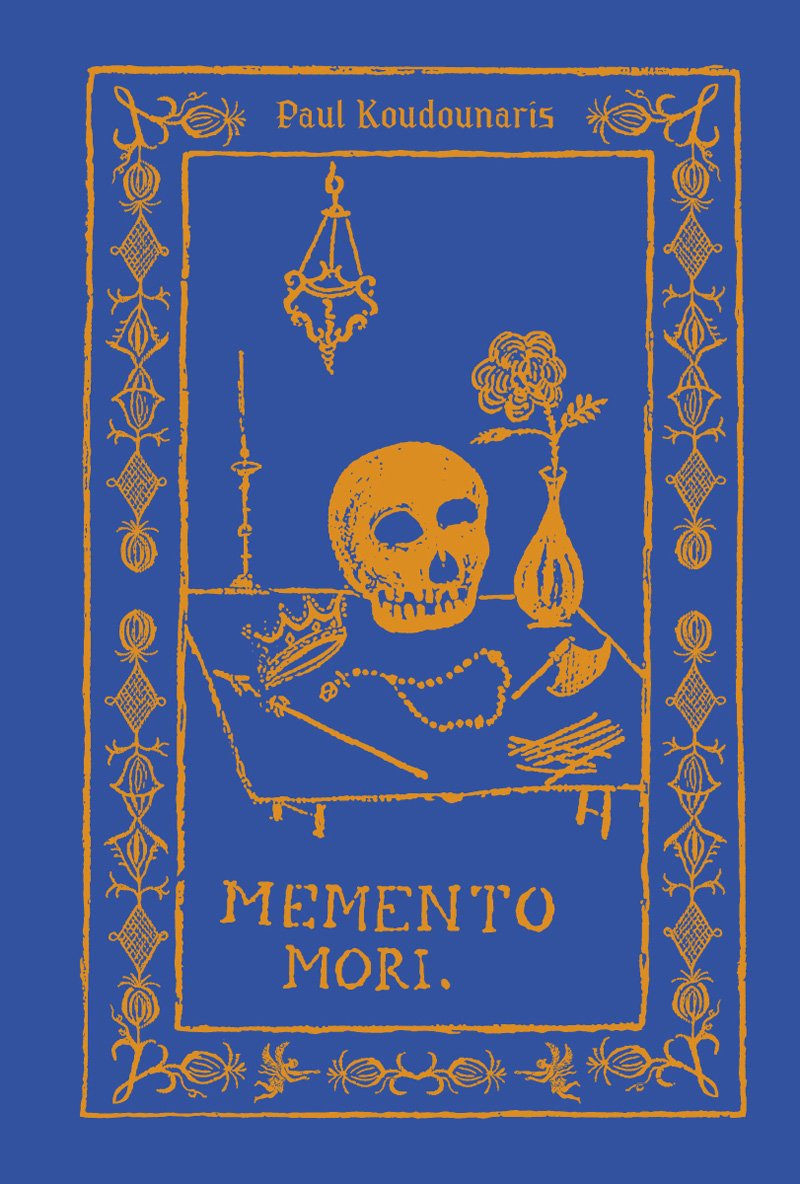 memento mori the beautiful ways we have kept the dead among the koudounaris is a skilled photographer as the 500 pictures in this oversized book attest but even more so he s a skilled and sensitive historian