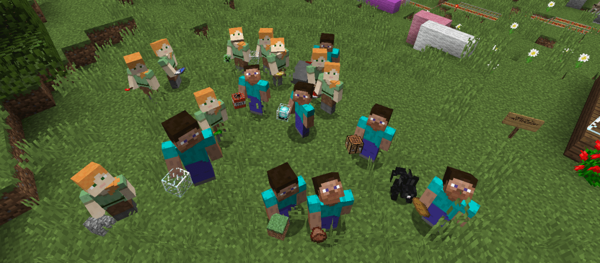 Why Minecraft Rewrites the Playbook for Learning