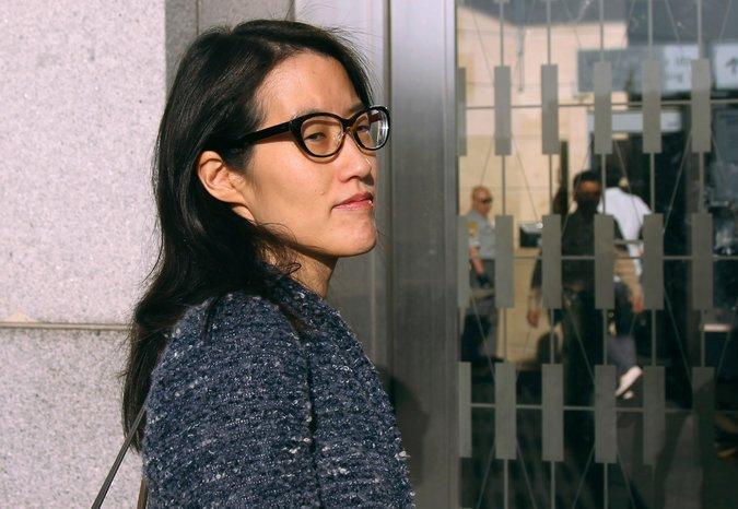 Ellen Pao,  interim CEO of Reddit, will be succeeded by Steve Huffman.  [Reuters]