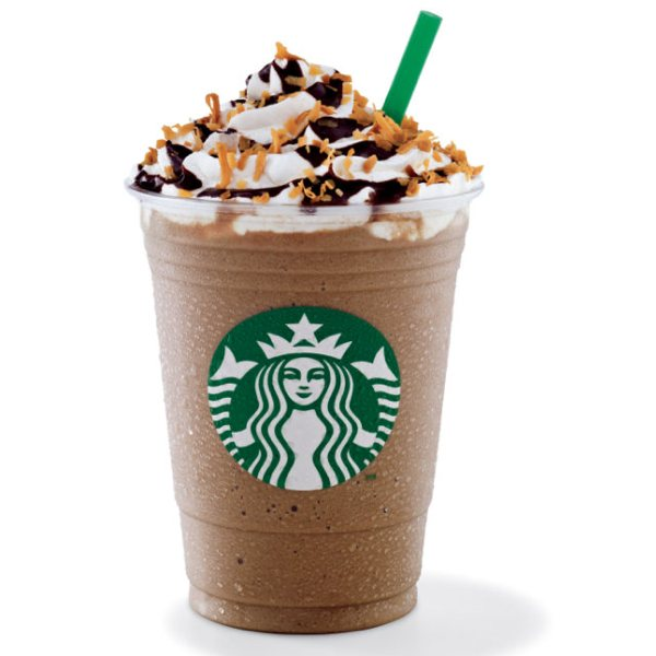 How a jerk scams a free quadruple espresso at Starbucks 365 days a year