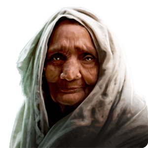 The Revered Elder