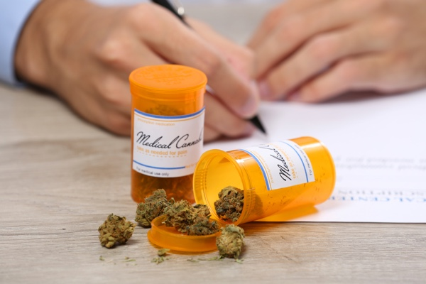 Federal court forbids DEA from harassing medical marijuana providers