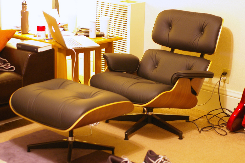 Britons will need copyright licenses to post photos of their own furniture