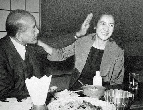 Ozu and Hara
