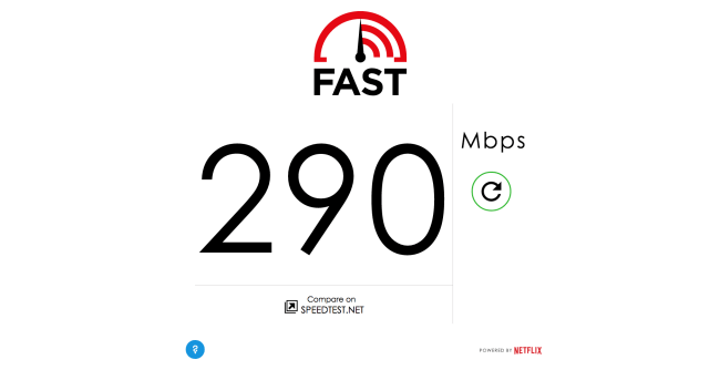 How much is your ISP ripping you off? New Netflix speed test