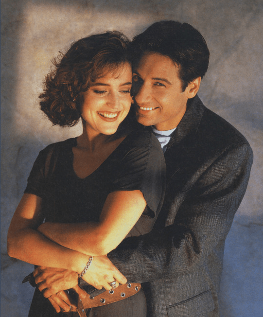 fox mulder and dana scully relationship quiz