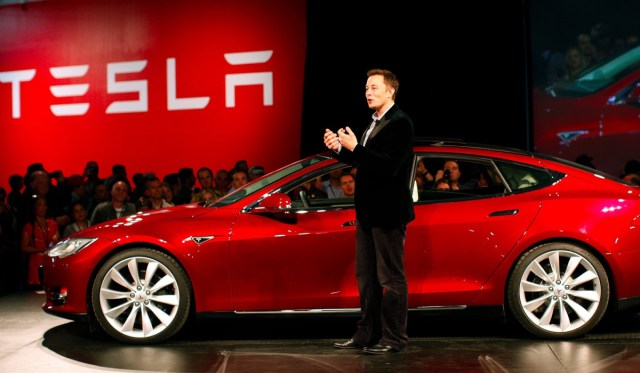 Elon Musk's Tesla denies claims of unintended acceleration in vehicles