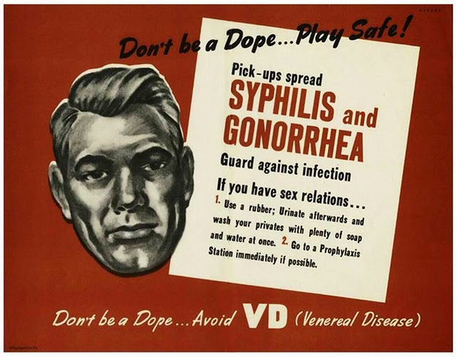 US sets new record for gonorrhea, chlamydia and syphilis infections