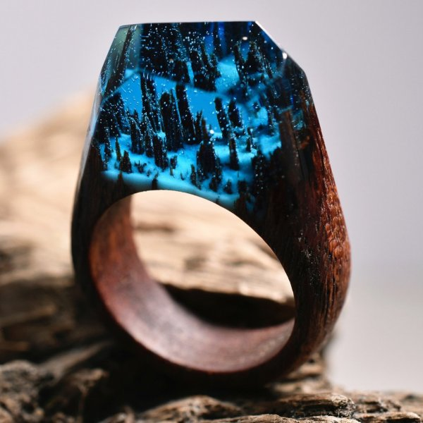 Make Your Own Secret Wood Rings With These Diy Tips. Malay Wedding Wedding Rings. Leaf Wedding Rings. Squoval Engagement Rings. Incredible Engagement Rings. American Diamond Wedding Rings. Elegant Gold Wedding Rings. Brown Skin Engagement Rings. Crime Syndicate Rings