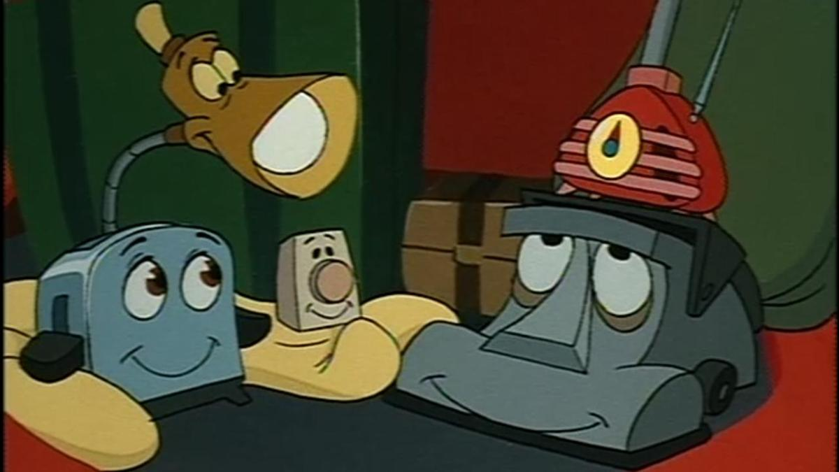 the not so brave little toaster essay Essays essays on story and the brave little toaster is it's not like he has family photos of the vacuum cleaner and the kitchen toaster so then as he is.