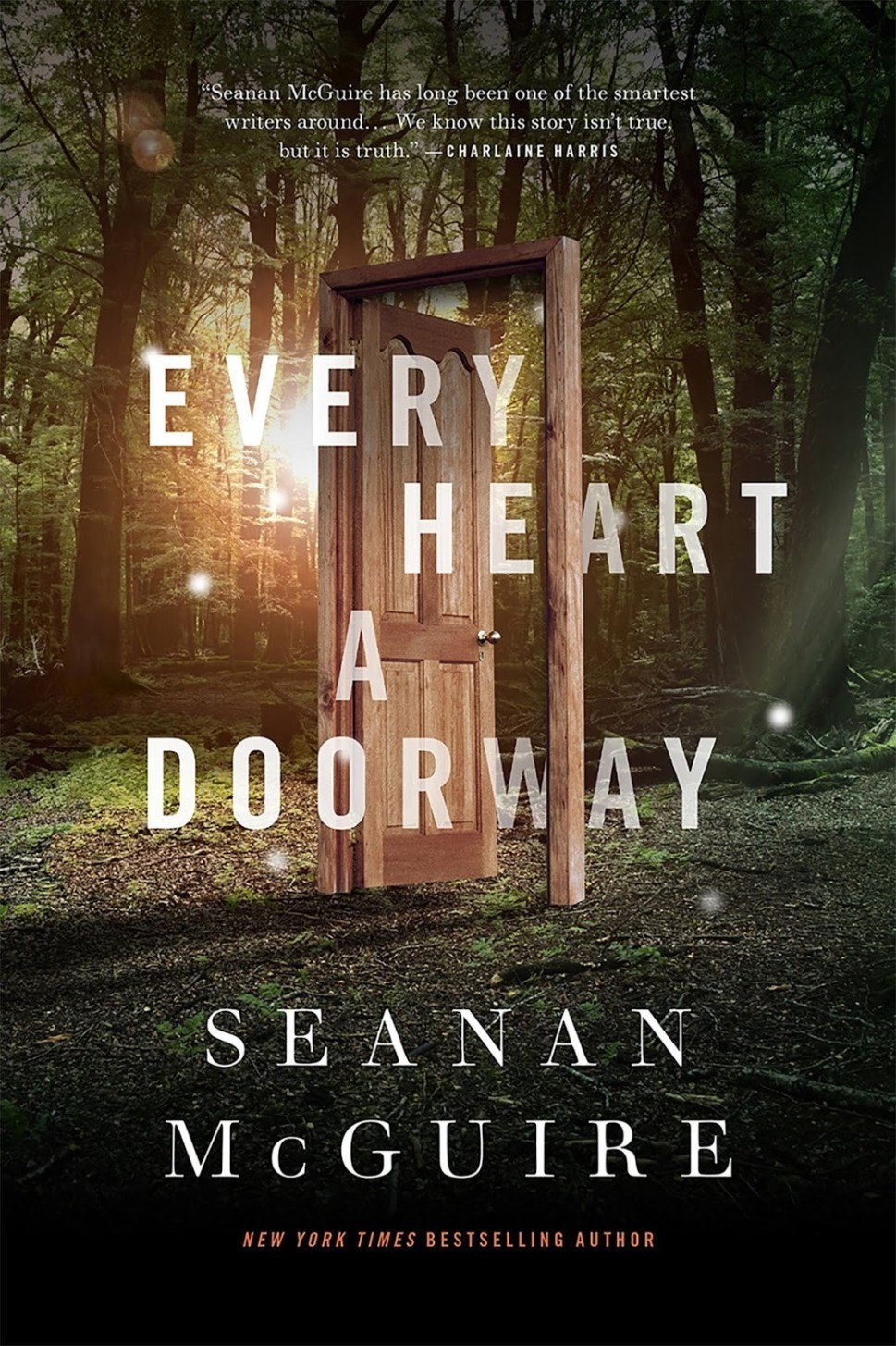 Every Heart A Doorway Eleanor West's Home For Wayward Children Is A  Boarding School For Children  Almost All Girls  Who've Gone Through A  Mysterious