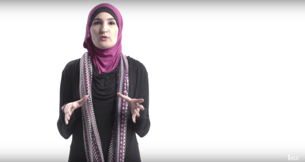 Meet Linda Sarsour, one of the women organizing the Womens March On Washington