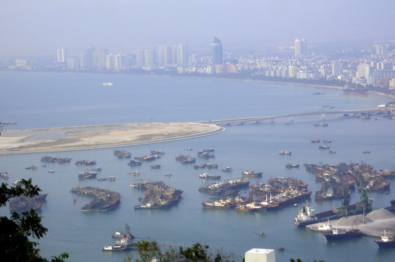"""China announces """"medical tourism"""" special economic zone on Hainan Island"""
