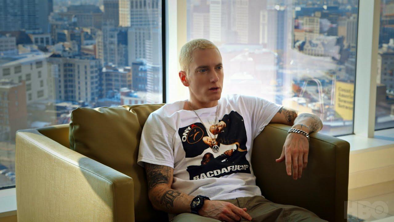 How Dr. Dre discovered Eminem / Boing Boing