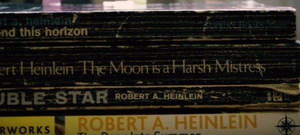 Crowdfunding a major new critical study of Robert A Heinlein