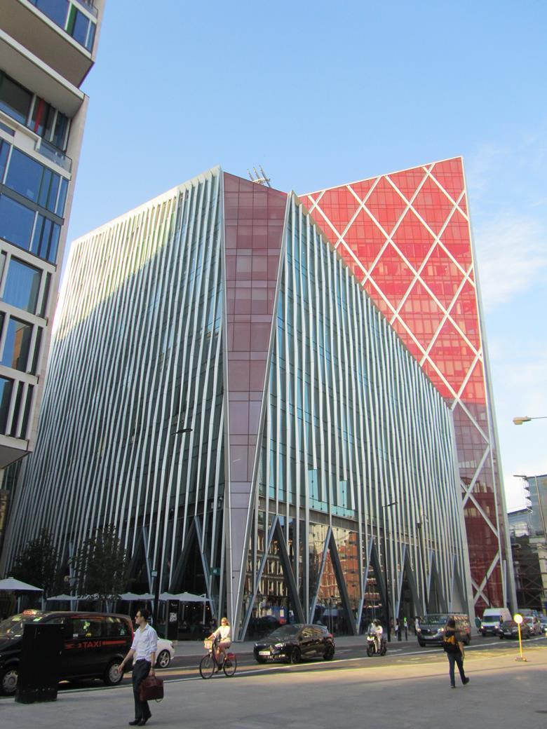 Prestige Building Uk