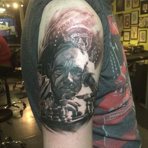 Neil Patrick Harris | Celebrity Tattoo Pictures | POPSUGAR ...