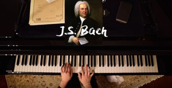 Watch how different composers might write the same song