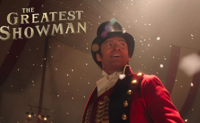 All The Songs From The Greatest Showman Ranked Boing Boing