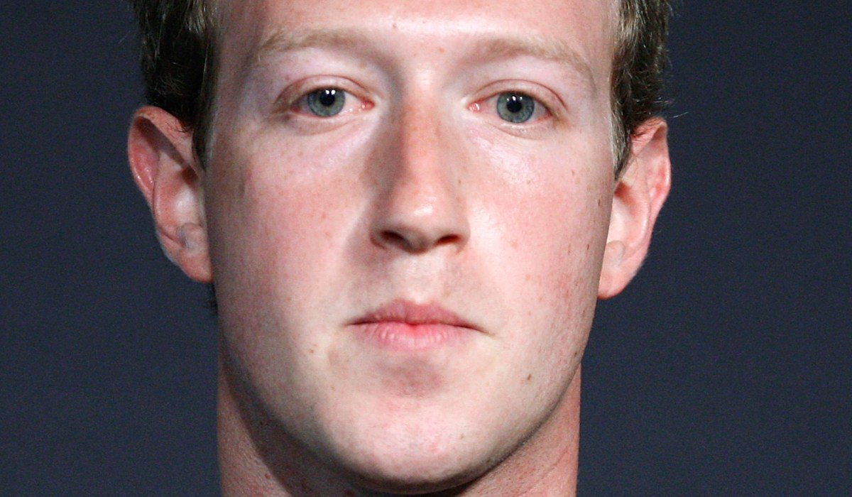 Mark Zuckerberg Update: Zuckerberg: Americans Won't Receive The Same Facebook