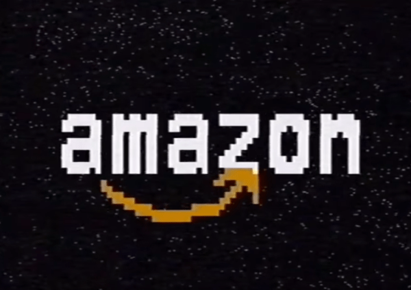If Amazon existed in the 1980s