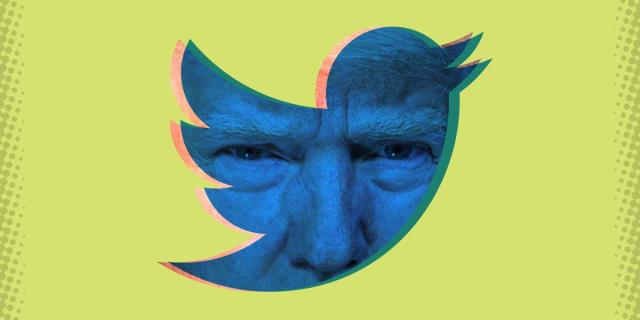Does Donald Trump blocking certain Twitter accounts violate First Amendment?