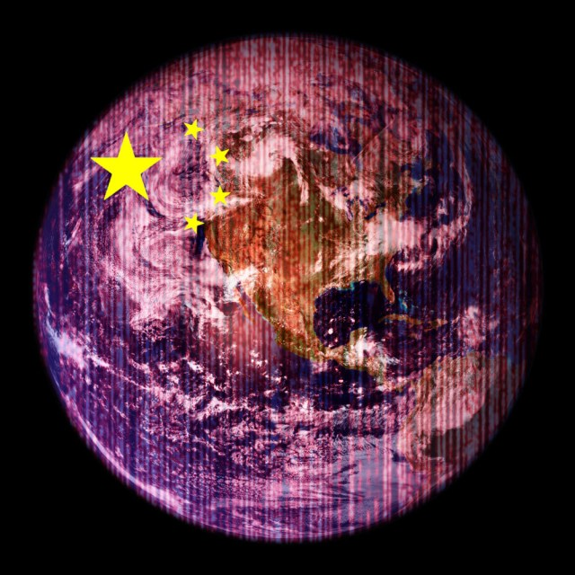 China has perfected the internet control playbook and now it's exporting it to the world