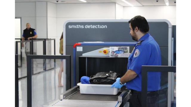 TSA + CBP test new facial recognition tech & computed