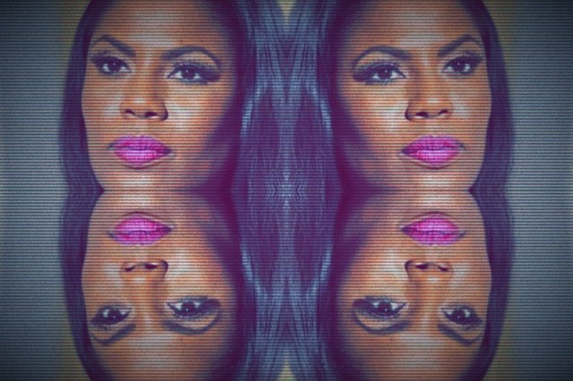 Omarosa tapes: She has video, not just audio, reports AP.