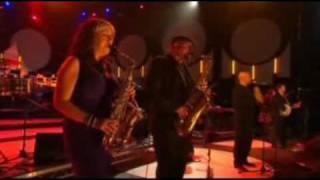 Weekend Tunes: Salsa Celtica--Pa'l Rumberos