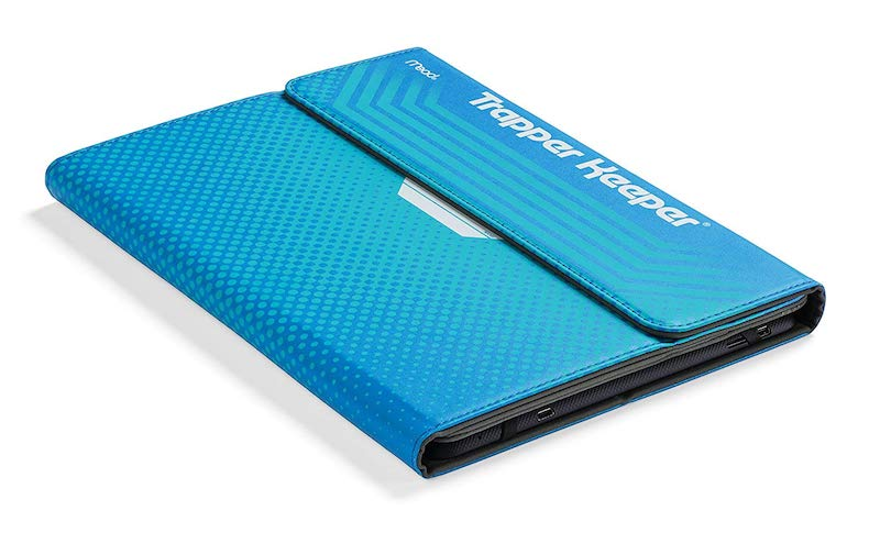 """Wonder of wonders: a Trapper Keeper for your 7"""" or 10"""" tablets"""