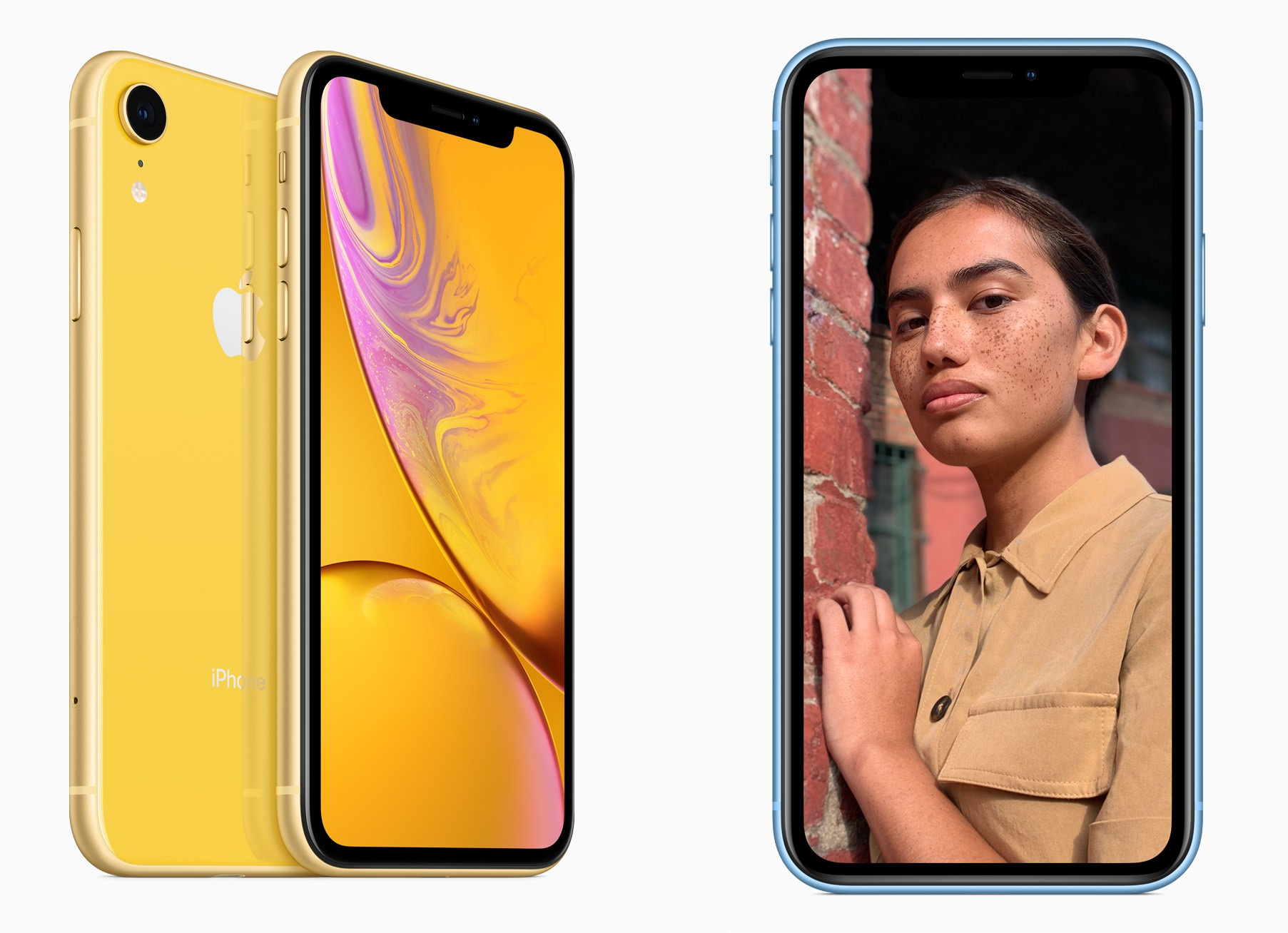 Apple iPhone XR A Closer First Look PHOTOS  Boing Boing