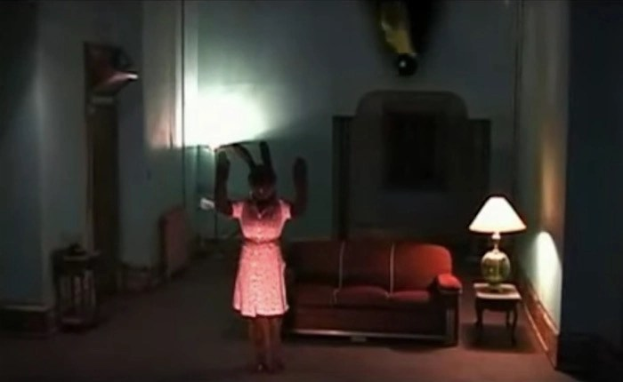 David Lynch's Rabbits has come to rob you of all the comfort in your life