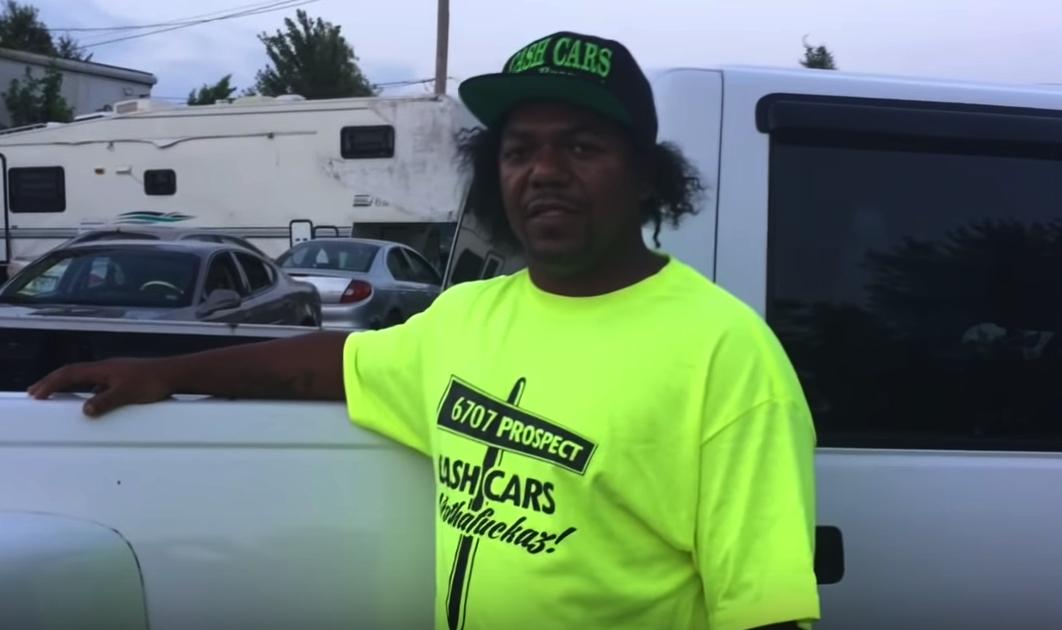 America's most honest used car salesman explains AS-IS