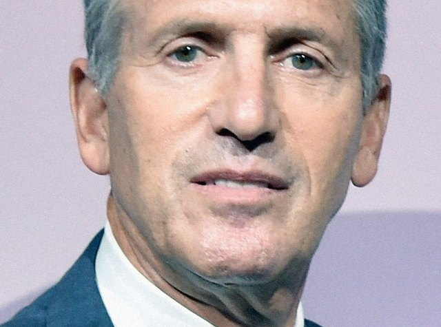 "Starbucks' Howard Schultz ends presidential ""campaign"""