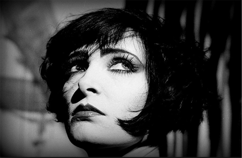 "Listen to Siouxsie Sioux's absolutely magnificent isolated vocal track from ""The Killing Jar"""
