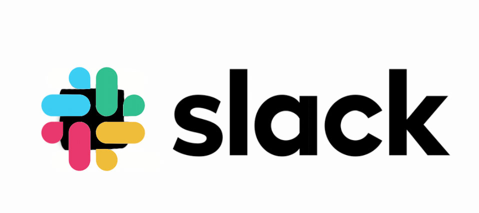 Slack's new logo is a penis swastika