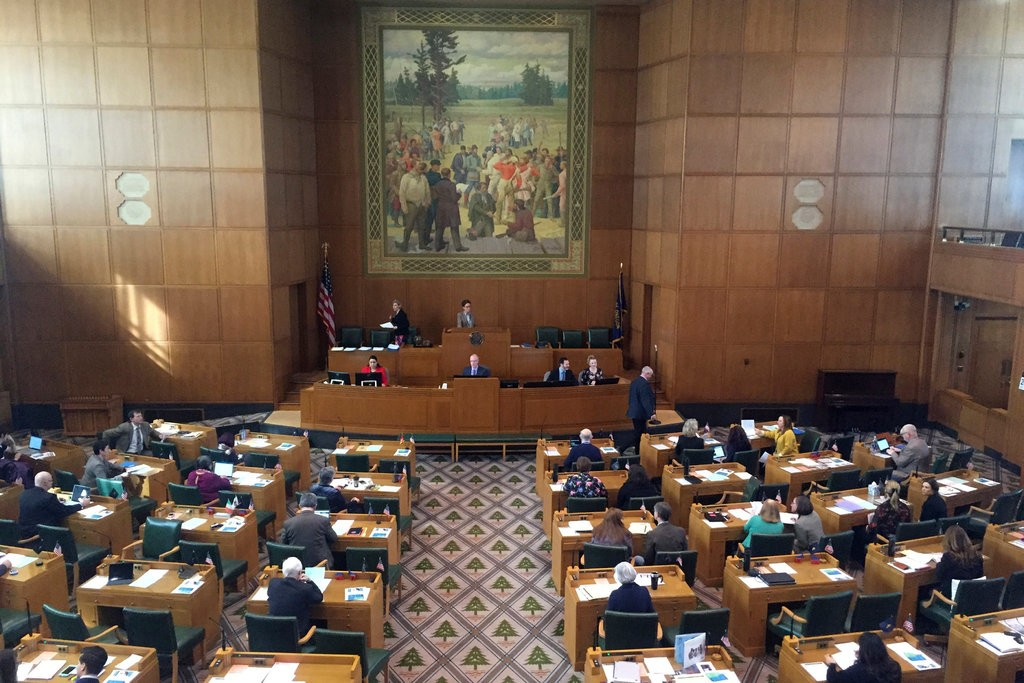 Oregon becomes first state to pass statewide rent control