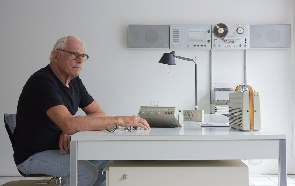 Dieter Rams s  10 Principles of Good Design